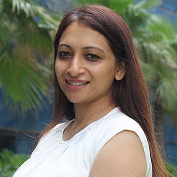Vineeta  Raghuwanshi