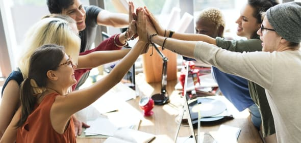 Building a Culture of Empathy for Productivity & Innovation