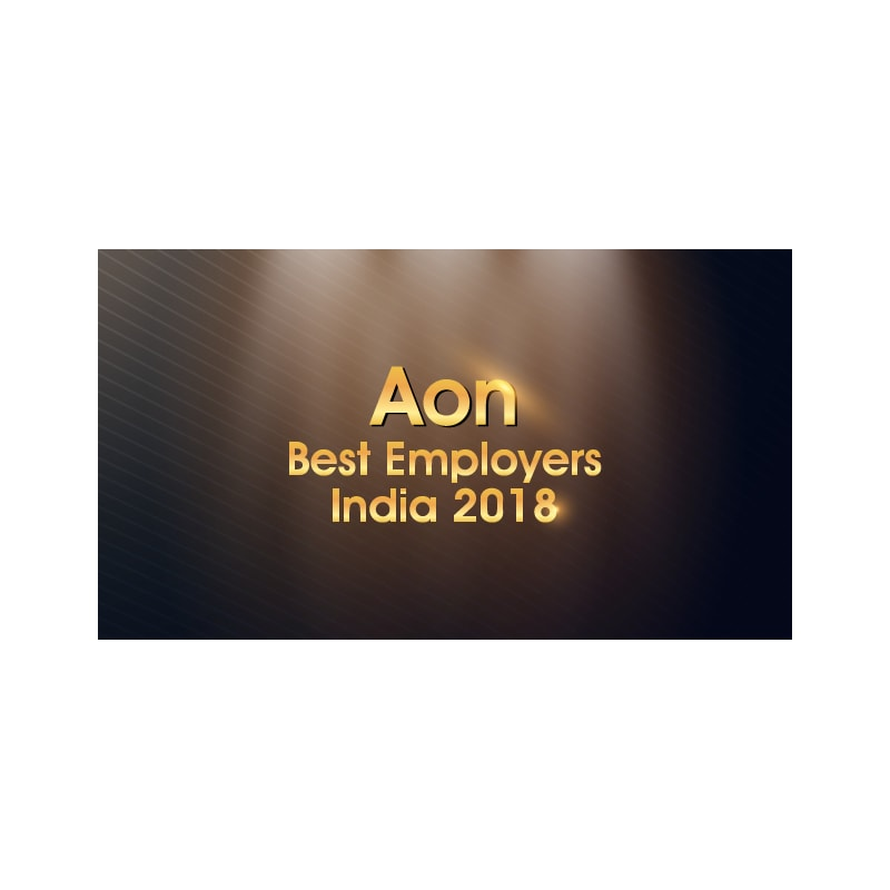 Article: Who made it to the Aon's Best Employers 2018 India