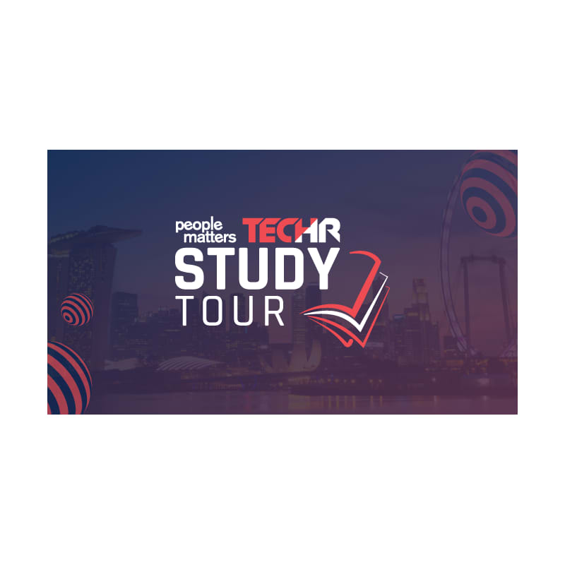 Article: TechHR Study Tour: Learn from the experts redefining people