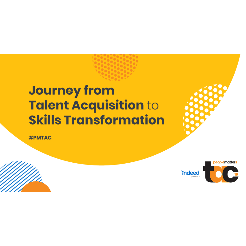 Video: Journey from Talent Acquisition to Skills