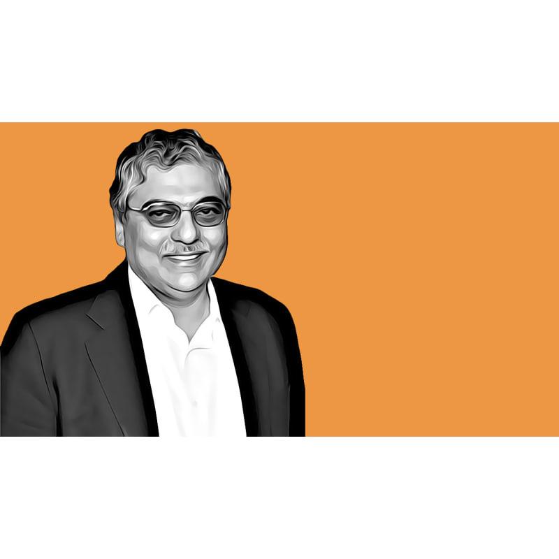 News: Dentsu Aegis elevates Ashish Bhasin as CEO APAC