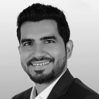 Atma Godara, Managing Director- Options Executive Search PVT LTD