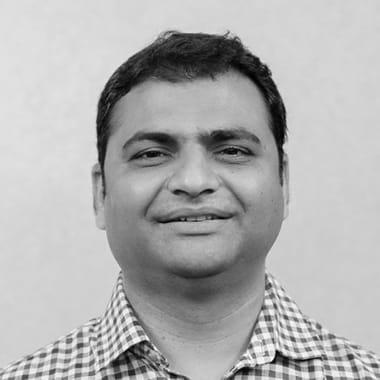 Kunjal Kamdar, Managing Director- Options Executive Search PVT LTD
