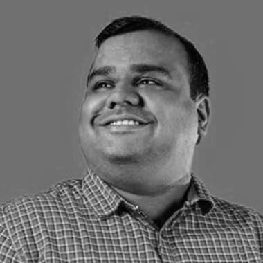 Sarang Brahme, Managing Director- Options Executive Search PVT LTD