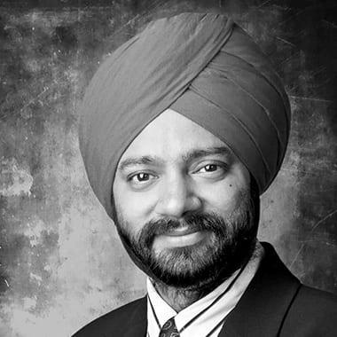 Harjeet Khanduja, Managing Director- Options Executive Search PVT LTD