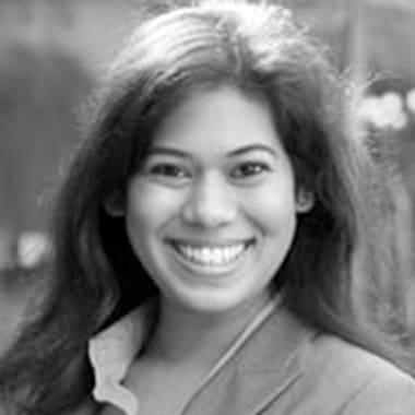 Ankita Poddar, Sr. HR Business Partner- Amazon