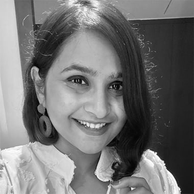 Aditi Khairnar, People Experience & Talent Branding | Capgemini