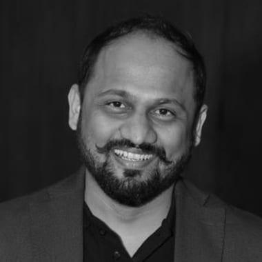Jashan Joshi, Talent Sourcing & Talent Intelligence  - Z5