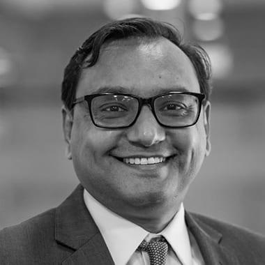 Sharad Verma, VP & CHRO  - Iris Software Inc.