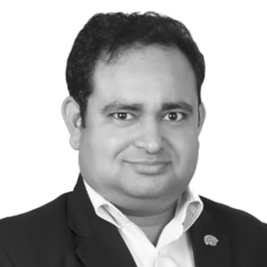 Vivek Balokhra, Senior Manager | Human Resources | Asia Service Centres - Sun life