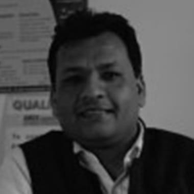 Piyush Govil, Associate Director - Human Capital  - Infozech Software Private Limited