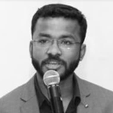 Thirukumaran R, Deputy General Manager - Employer Branding | Talent Acquisition - Ericsson