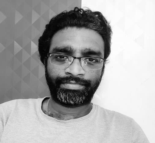 Sathish Ganesh, Talent Acquisition Partner - Leadership Hiring- IBM