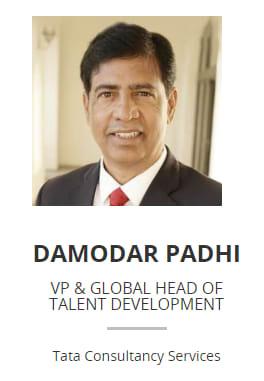 damodar padhi