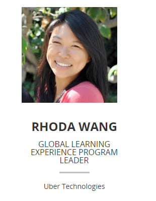 rhonda wang