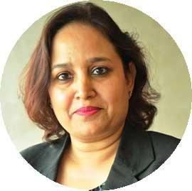 Madhavi Lall