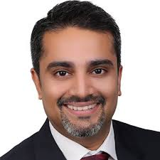 Anish Lalchandani
