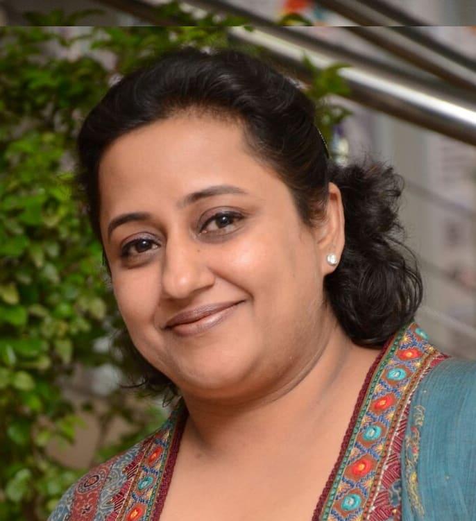 Shefali Kohli
