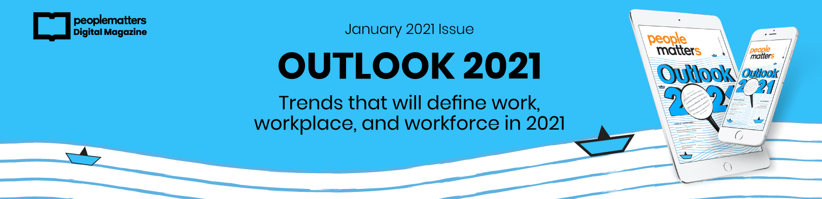 People Matters January 2021 Issue: Outlook 2021