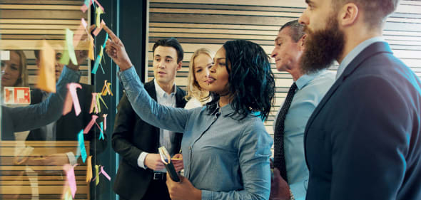 Diversity and Inclusion: Overcoming Unconscious Bias