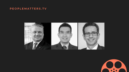 PeopleMatters TV: Change management in digital age