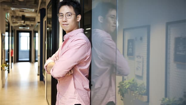 UpGrad's Weisheng on evolution of online learning