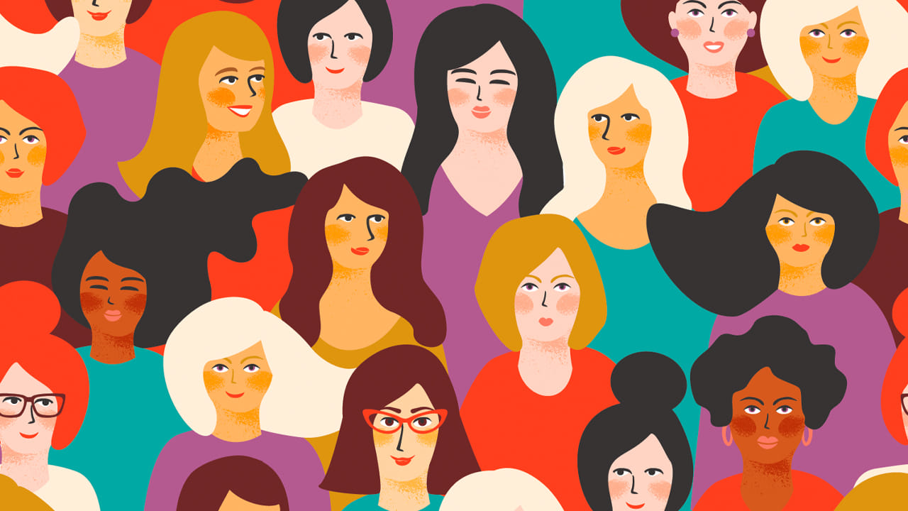 How women can overcome patriarchal mindset at work