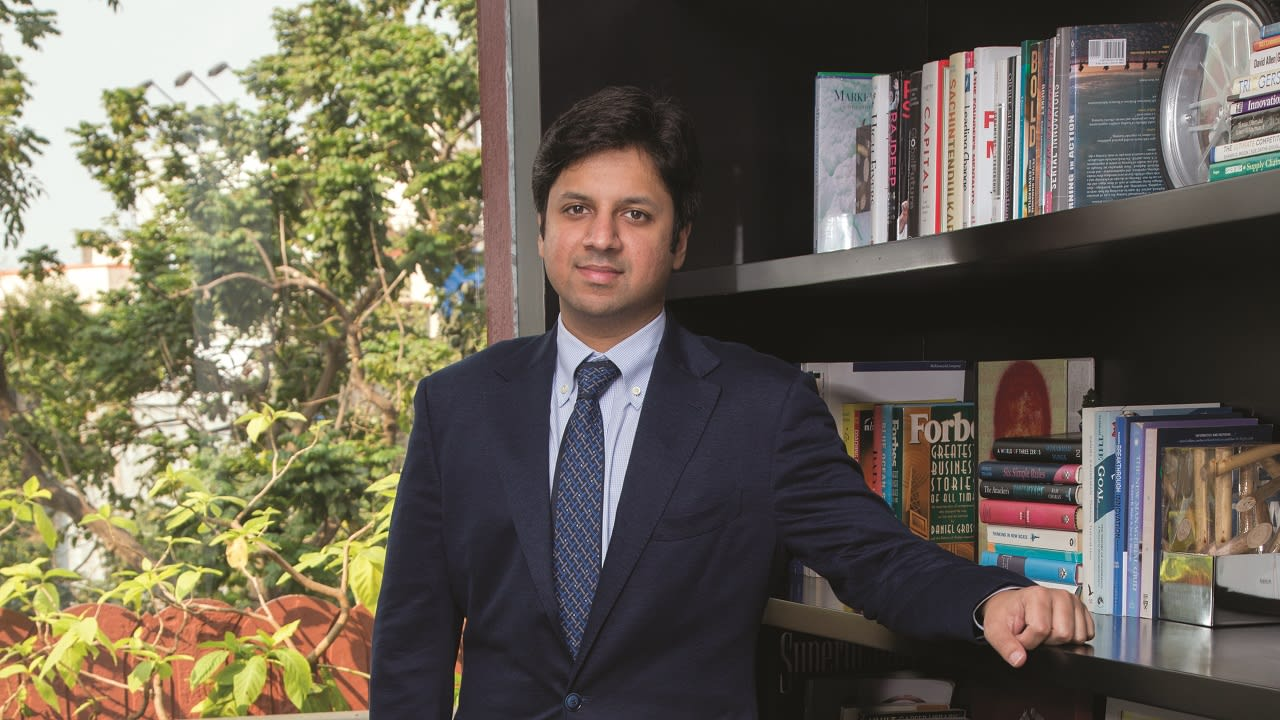 Journey of authentic conversations with CEAT's MD