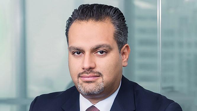 ECOLOG appoints Ali Vezvaei as CEO