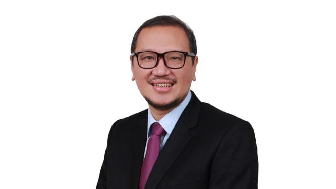 Steven Augustino Yudiyantho on new-age TA