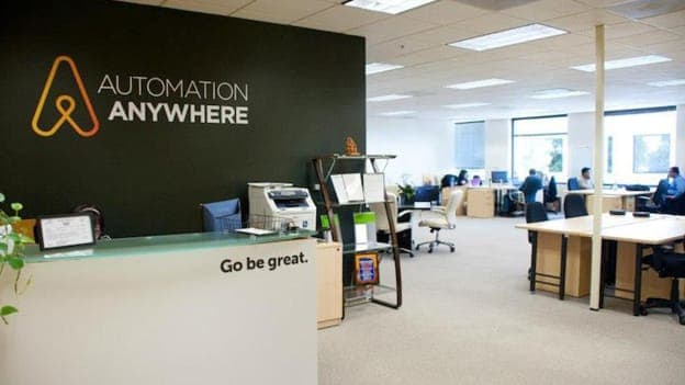 Automation Anywhere hires two key global leaders