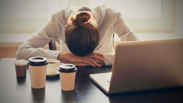 Death from overwork: Tackling this challenge