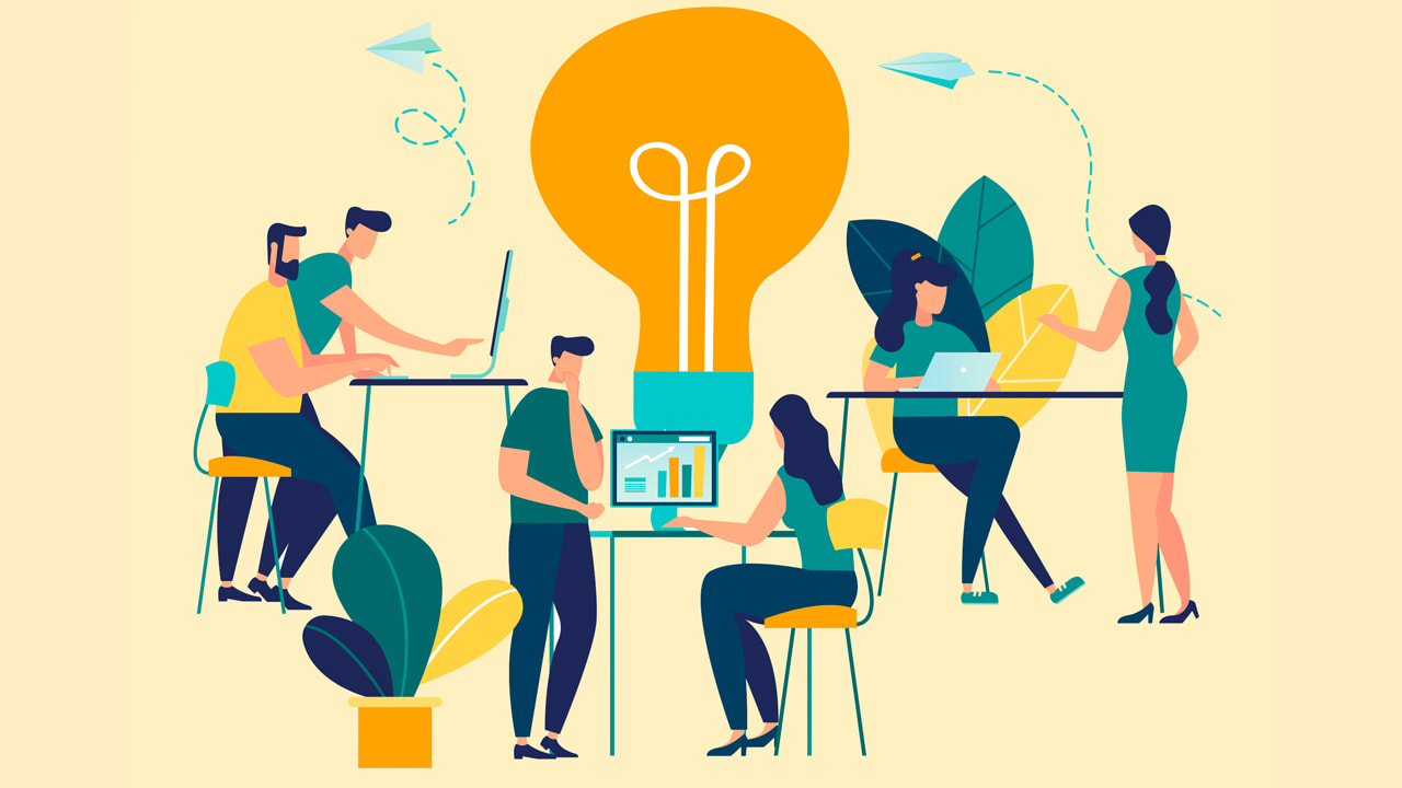 HR's new role in era of self-directed learning