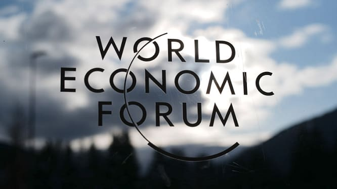 World Economic Forum - Day 2