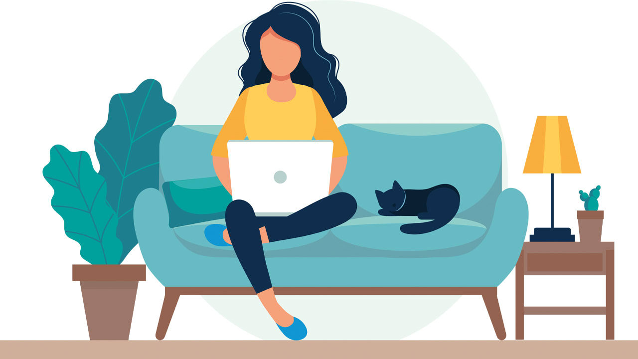 Employee experience during work from home