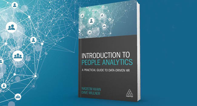Book Review: Introduction to People Analytics