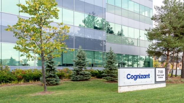 Cognizant to pay $5.7 MN for overtime hours