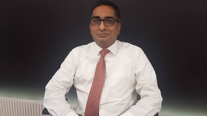 DBS Bank India COO on battling COVID with tech