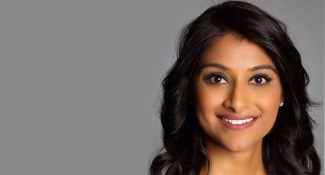 Rinki Sethi joins Twitter as new CISO