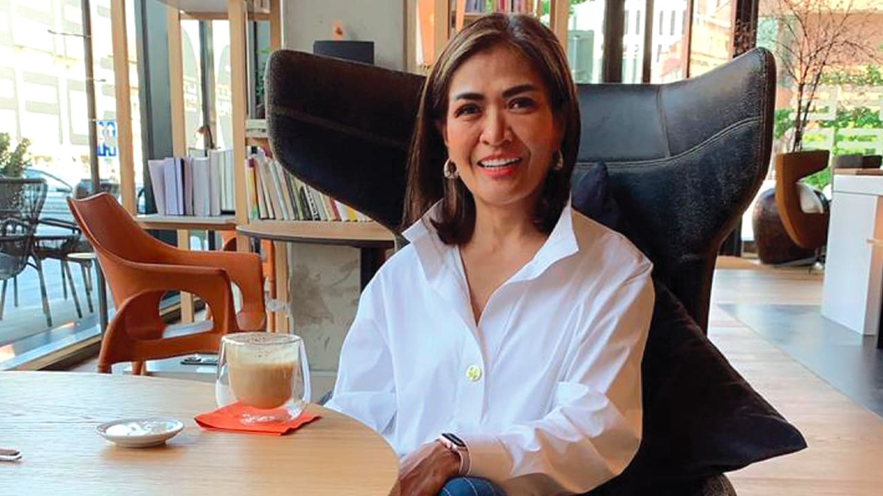 Interview with Home Credit CHRO, Wiwik Wahyuni