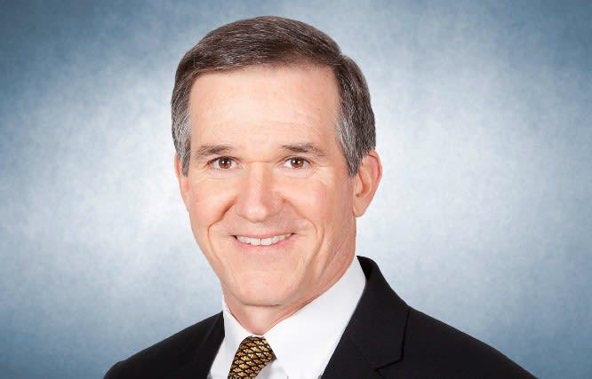 Chevron Australia appoints new MD