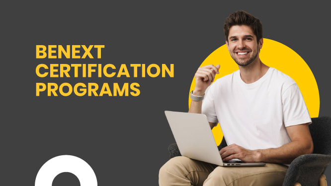 People Matters BeNext Certification Programs