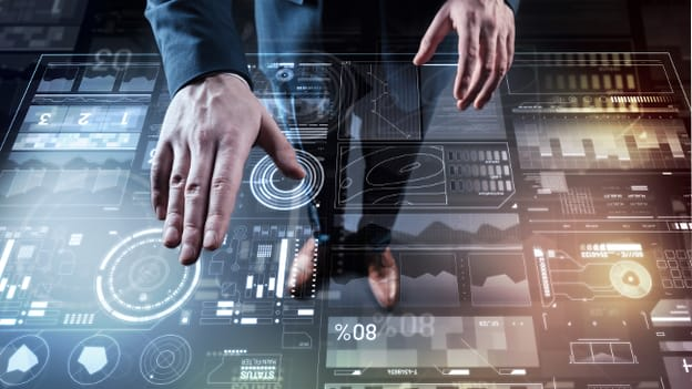 Tech-onslaught on skilled human resources