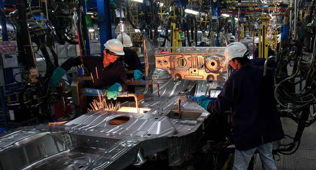 Mastering workforce dynamics in manufacturing