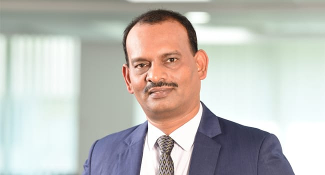 Interview with Randstad India's MD & CEO