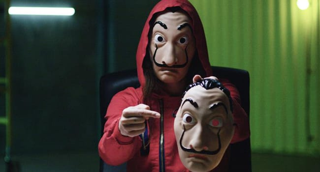 Money Heist: A lesson for people managers