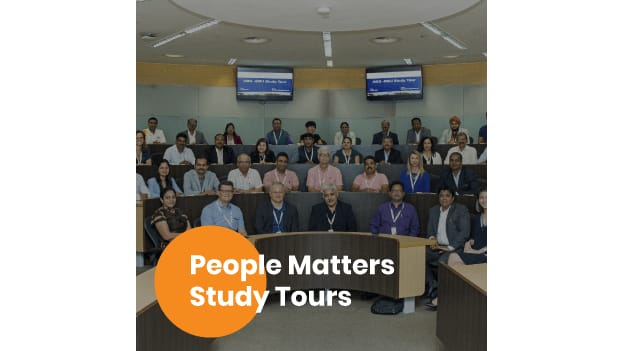 People Matters Study Tours: Reimagining learning