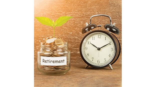 Is it time to scrap the retirement age?