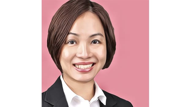 FCM Travel Solutions's Clare Woo on L&D
